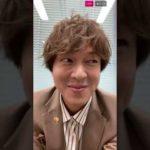 【2021.10.23】丸山隆平 インスタライブ